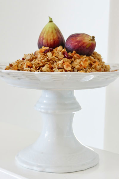 Fig and Twigs Granola